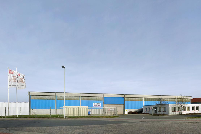 Niederlassungen - KS-Logistic & Services GmbH & Co. KG